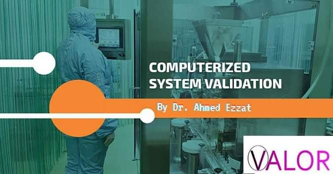 Session Computer system validation